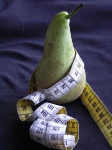 Curvy Pear