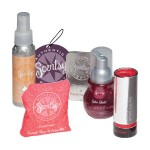GIVEAWAY! Scentsy Scent Sampler Winner&#039;s Choice Of Scents