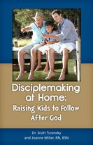 oDisciple Making at Home eBook