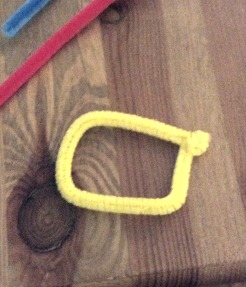 How To Use Pipe Cleaners To Teach What Happens To Mail