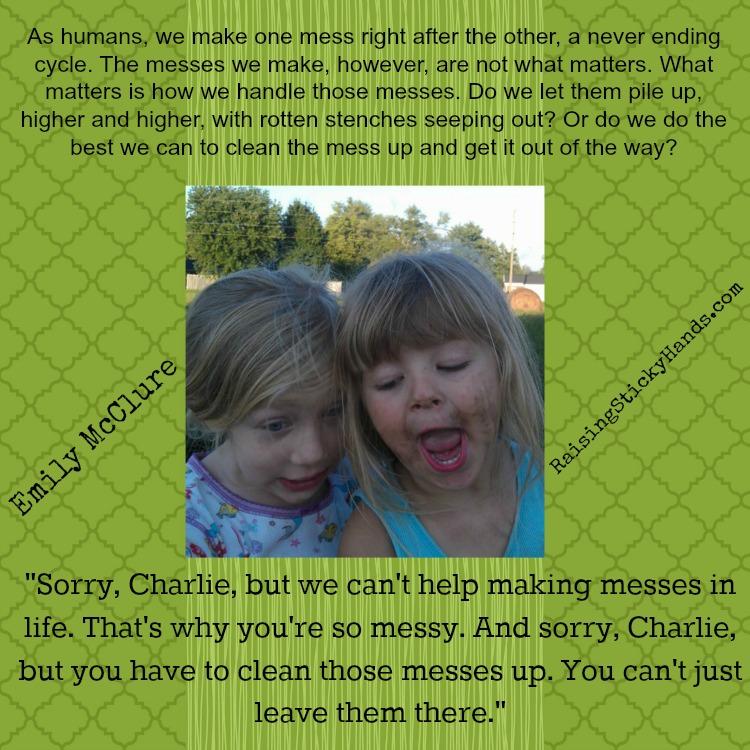 Sorry, Charlie!!!