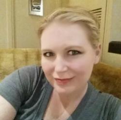 Angie Schott - April 2016