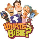 Review: What's In The Bible? With Buck Denver