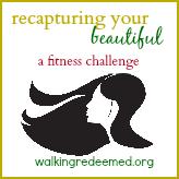 Recapturing Your Beautiful