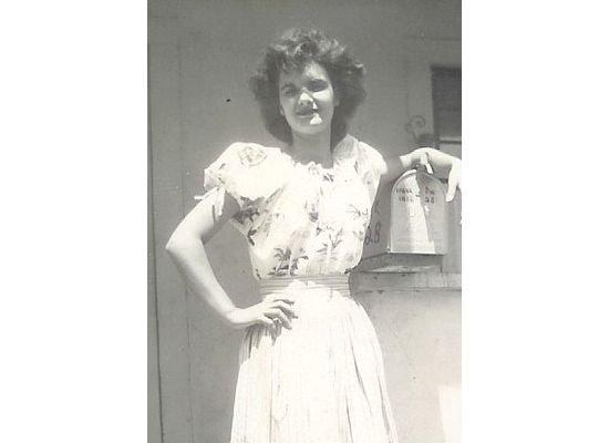 Grandma Ingle